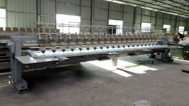 High Performance Barudan Embroidery Machine Used Embroidery Equipment